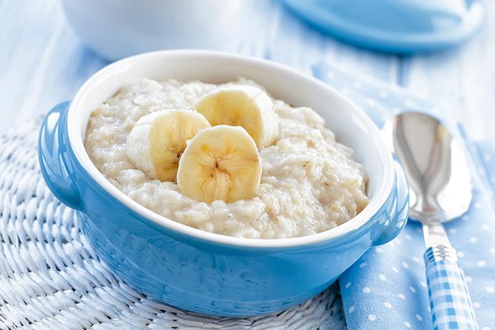 Vlierbloesem … ontbijt!
