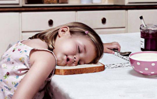 Hoe gezonde voeding je meer moe kan maken.