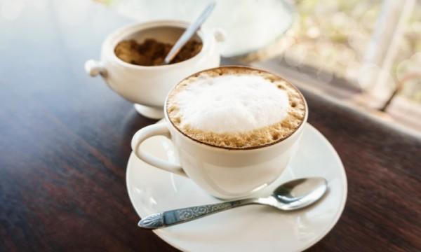Paardenbloem latte :-)