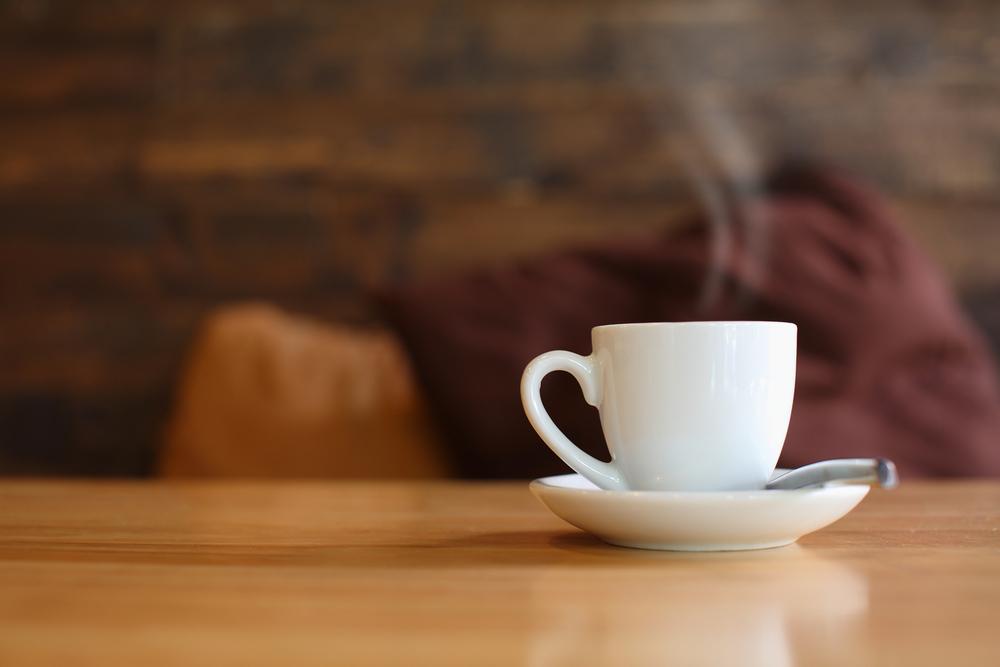 Over koffie – part elfendertig (en de berkenweerschijnzwam)