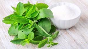 Hoe gezond is gezond zoet? Deel 2: stevia