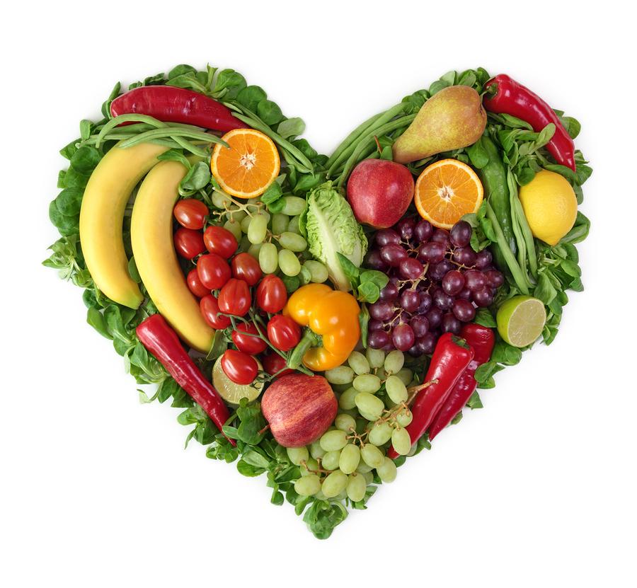 Gezond eten, ingewikkeld?