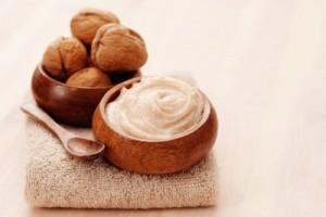Crème au beurre voor gezicht en lichaam (body butter)