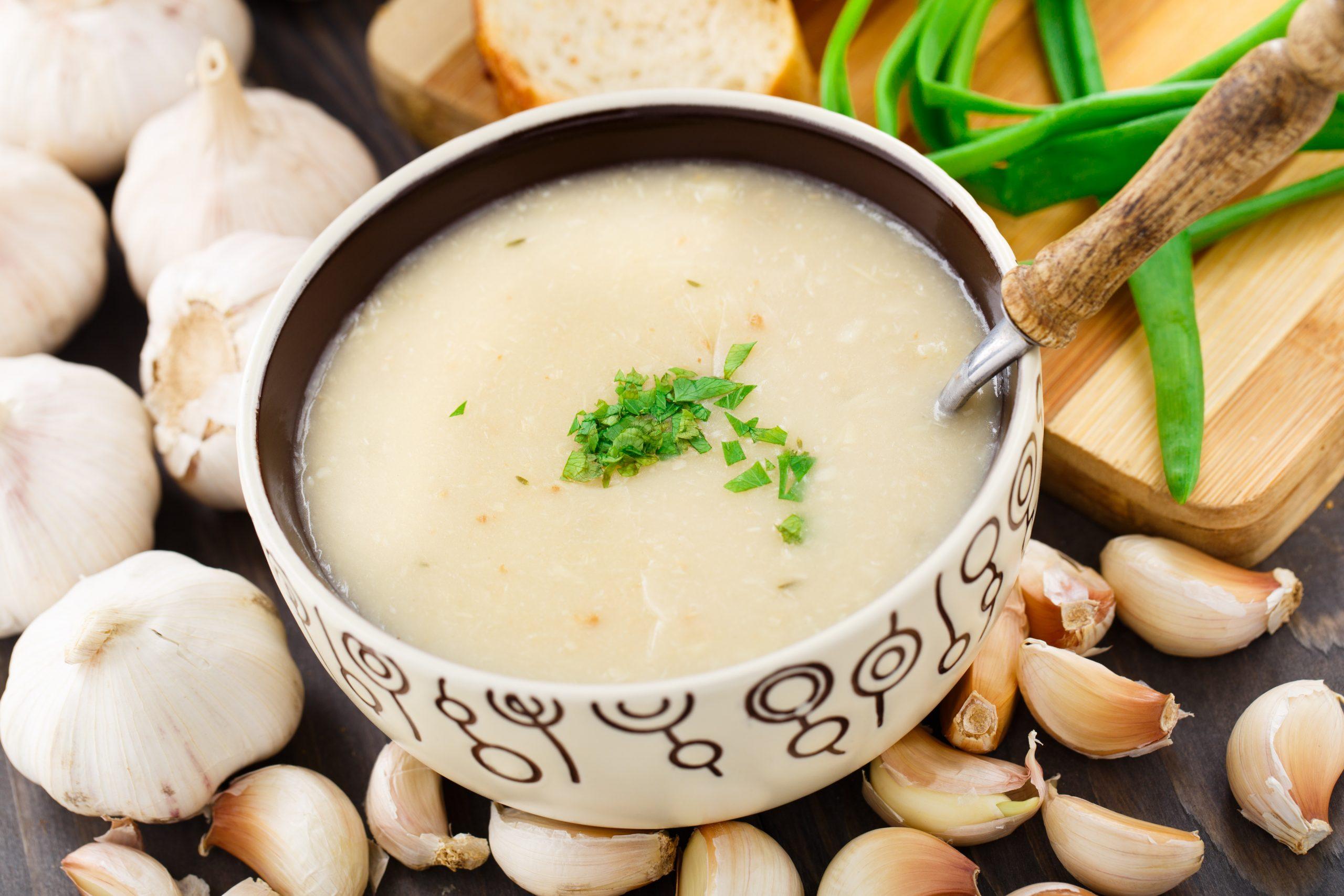 De beste soep ooit