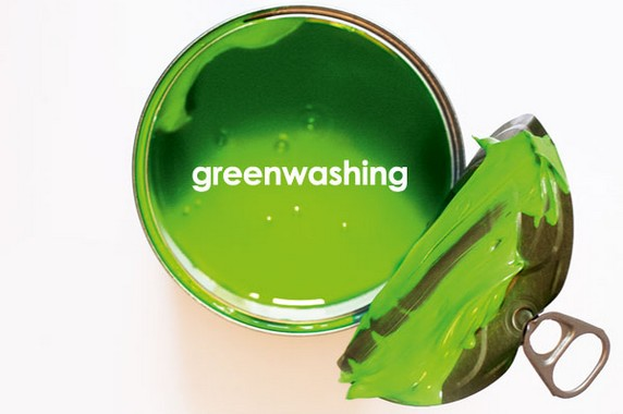 Over greenwashing en (erg) dure cosmeticaproducten