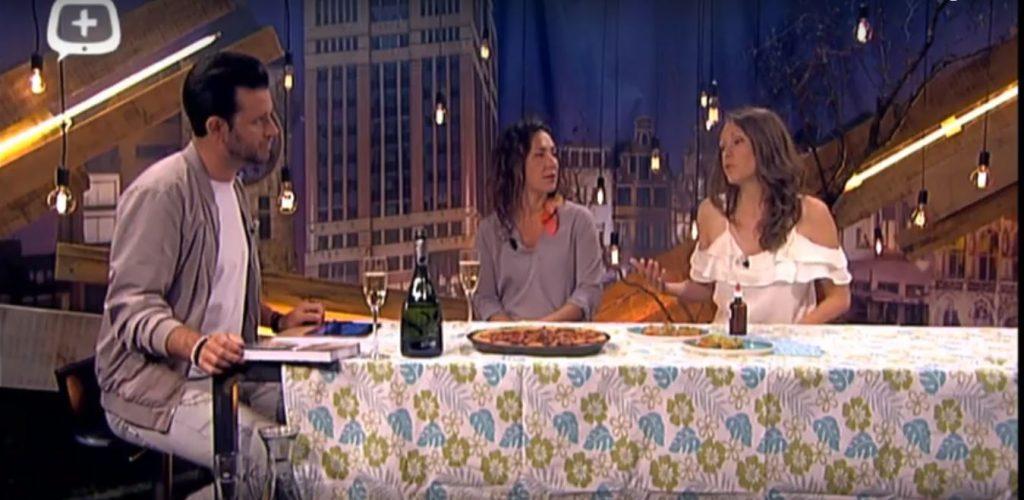 Bitters voor een goeie spijsvertering en een slank figuur (bij TV Plus)