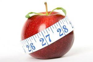 Zelfde aantal calorieën, verschillend effect.