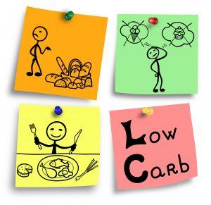 Waarom je eiwitten en koolhydraten beter niet apart eet