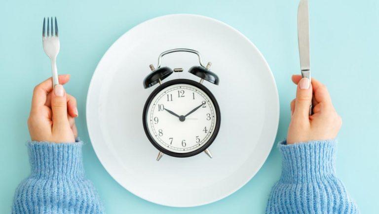 Mijn manier van intermittent fasting